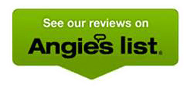 Angies List Reviews Logo
